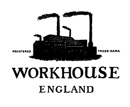 Workhouse England Logo